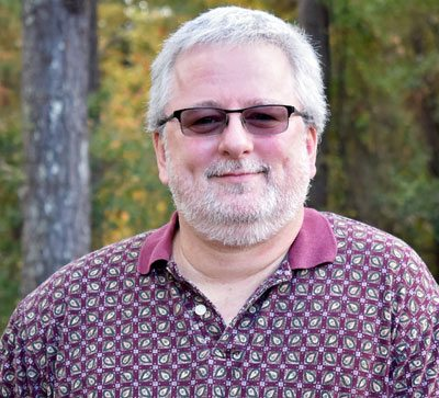 Byron Bostick