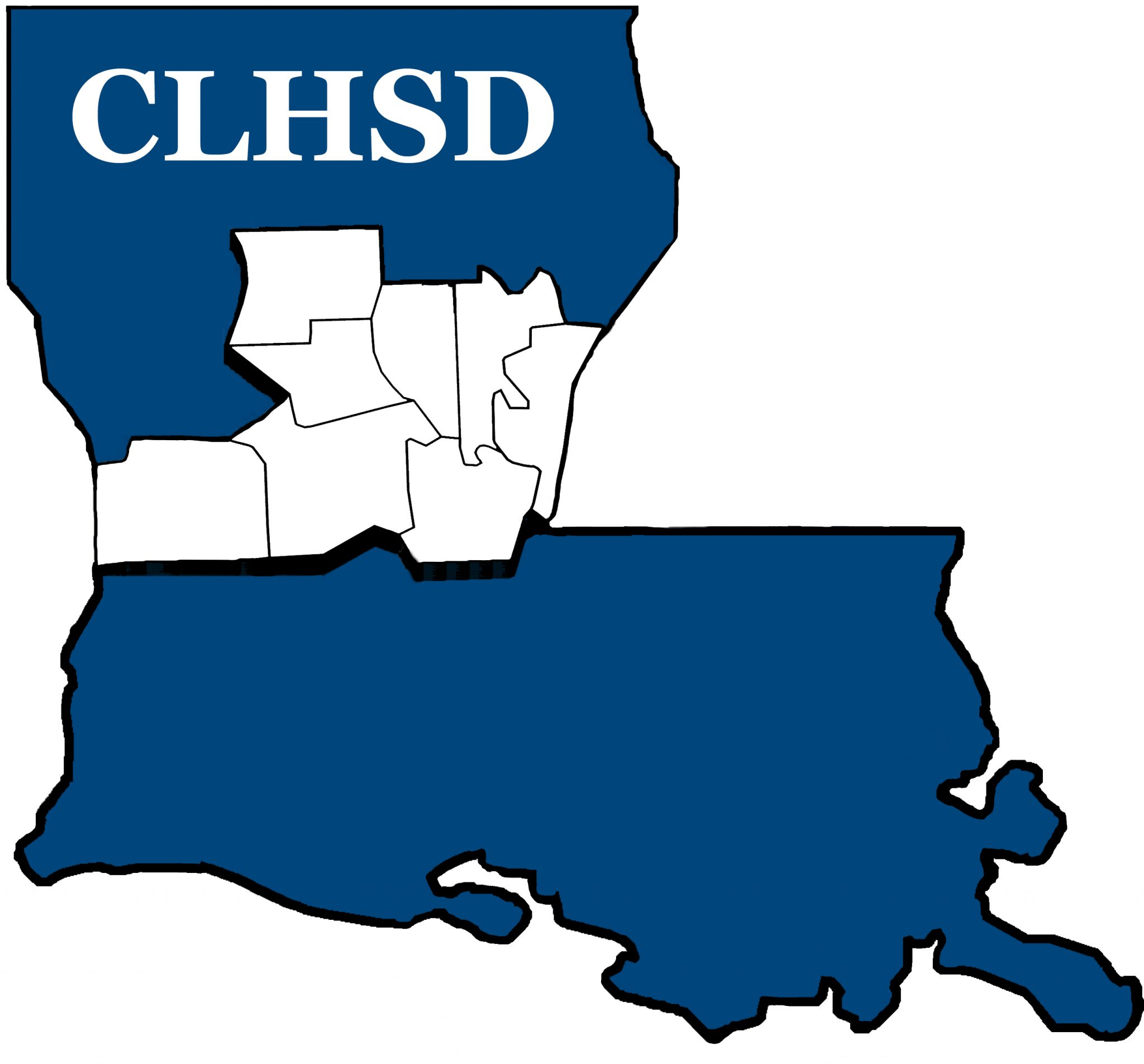 Central Louisiana Human Services District